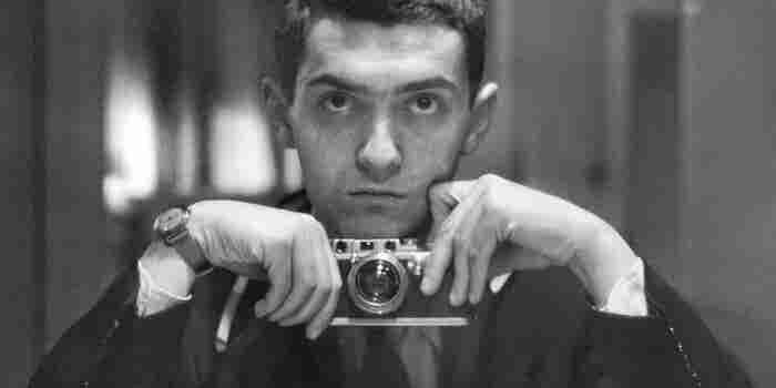Stanley Kubrick y las 5 lecciones para llegar a ser una mejor versión de ti mismo