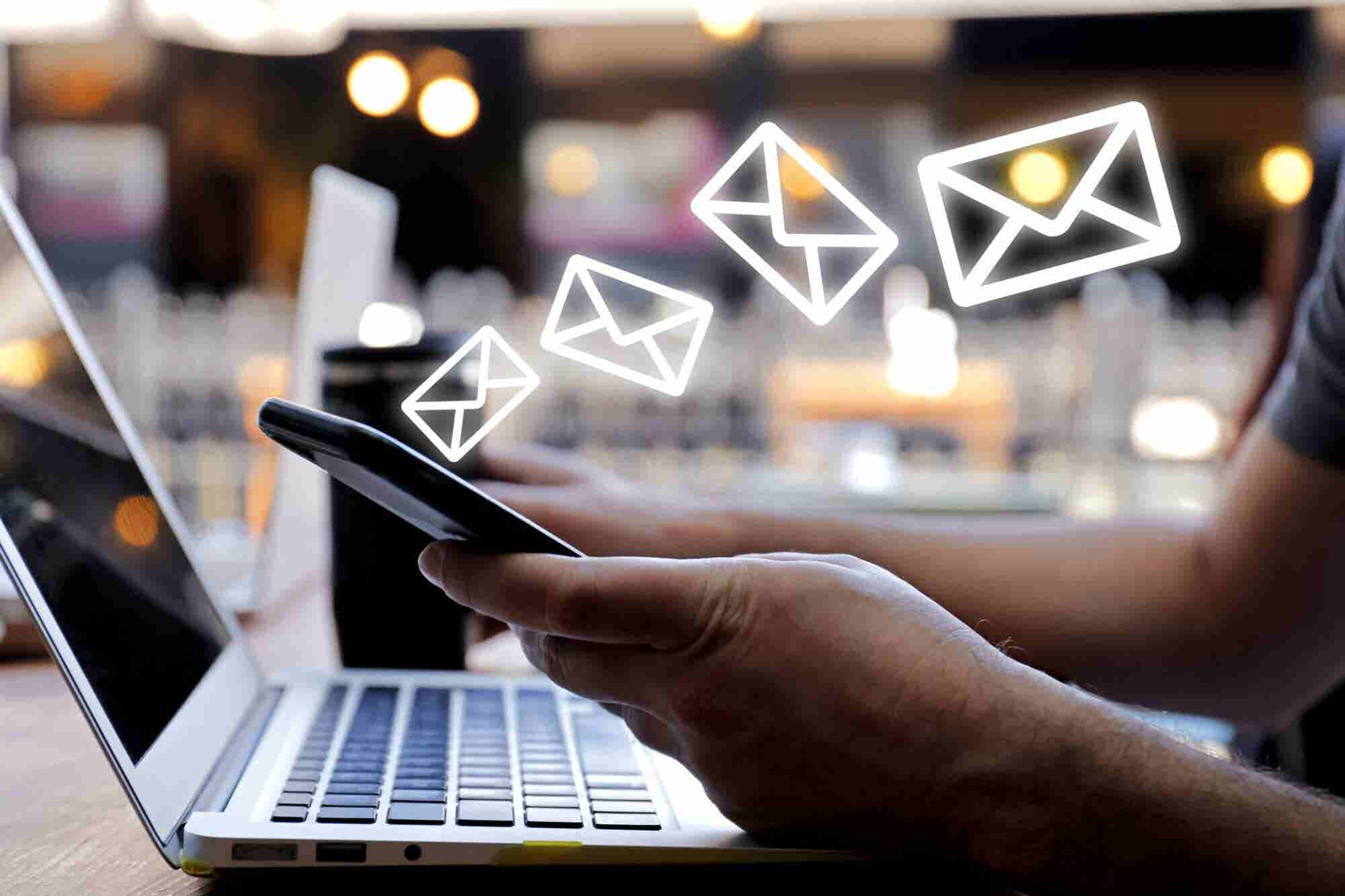 How to Launch Your First Email Marketing Campaign and Get the Results You Want