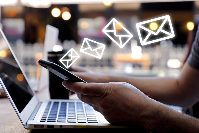 Resultado de imagem para email marketing