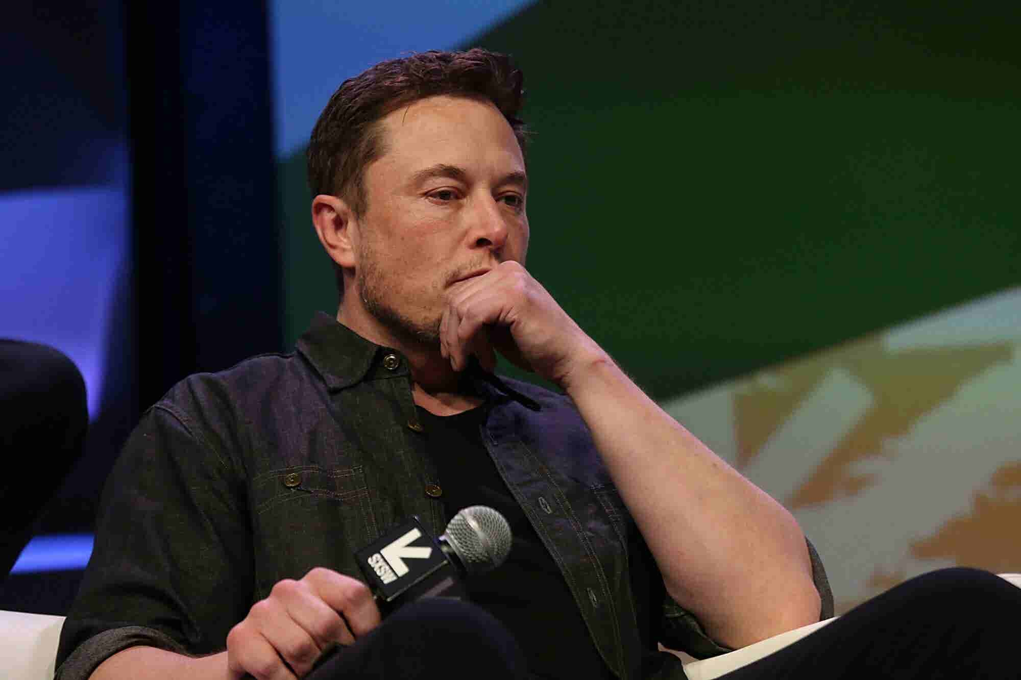 Copyright, Elon Musk and the Farting Unicorns of Doom