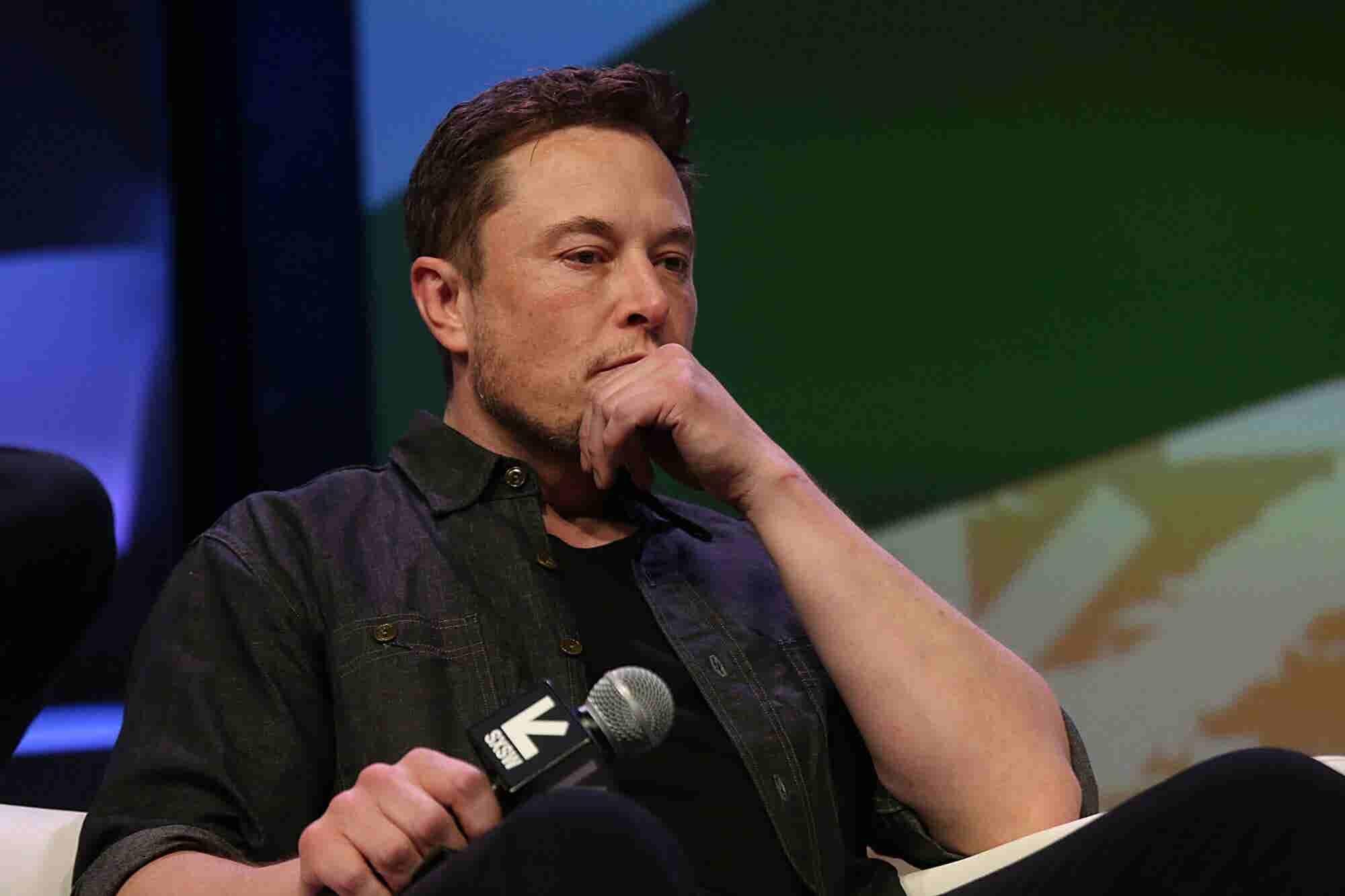 Copyright, Elon Musk and the Farting Unicorns of Doom