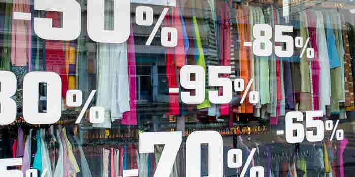 6 ideas para aumentar tus ingresos sin recurrir a los descuentos