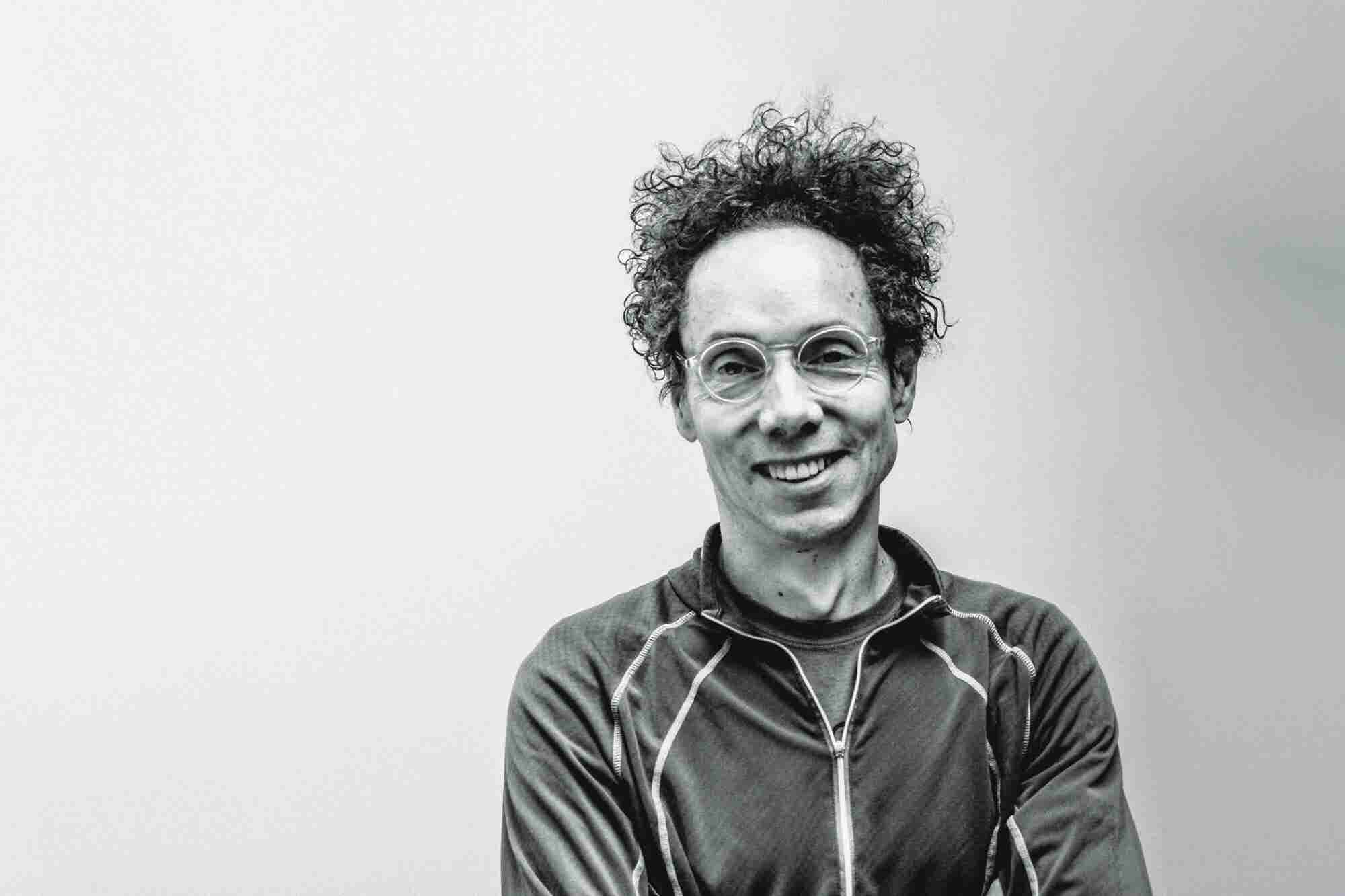Malcolm Gladwell's Advice to Entrepreneurs: 'Don't Be One Thing'