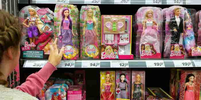 Mattel dejará de producir Barbie y otros juguetes en México