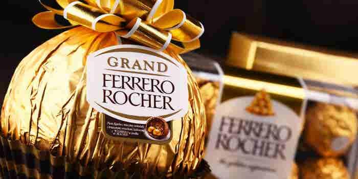 ¿Te encanta el chocolate? Ferrero te pagará por comerlos