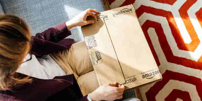 ¿Apostará Amazon por administrar tu dinero? Descúbrelo aquí