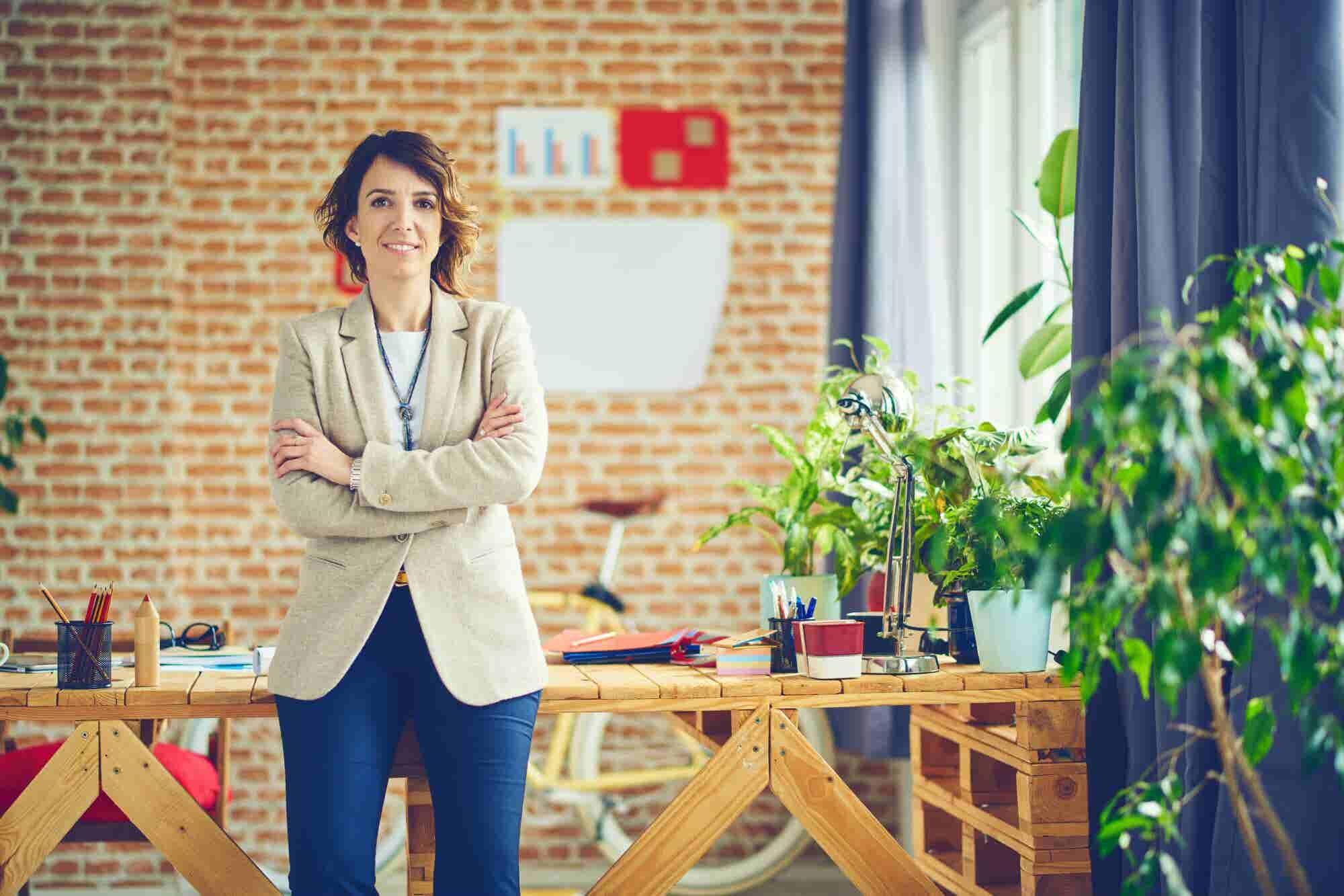¡Ya viene la Semana Nacional del Emprendedor! 5 razones por las que emocionarte
