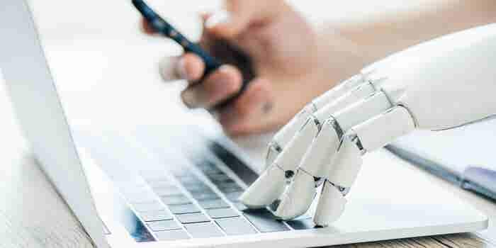 Cómo triunfar en los negocios con un 'ejército de robots'