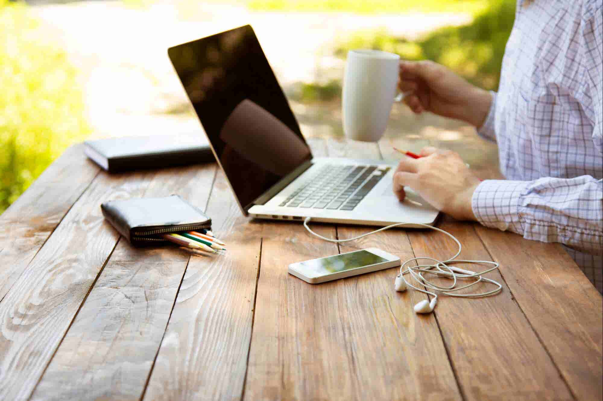 Insider Tips for Super-Charging Your Small Business's Remote Workforce