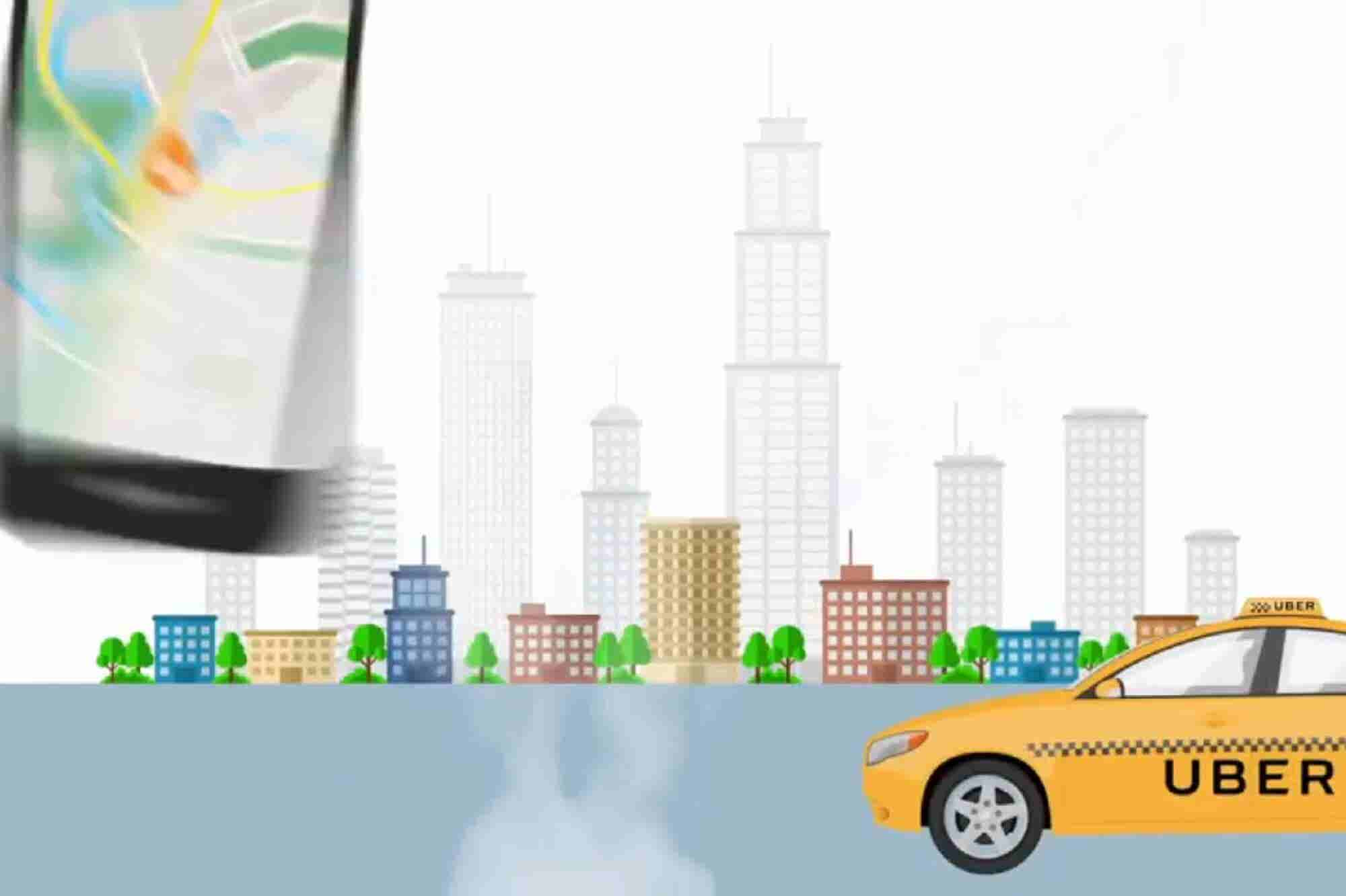 Uber Says No to Google Maps & Maruti Suzuki Makes Way for Cheaper E-ve...
