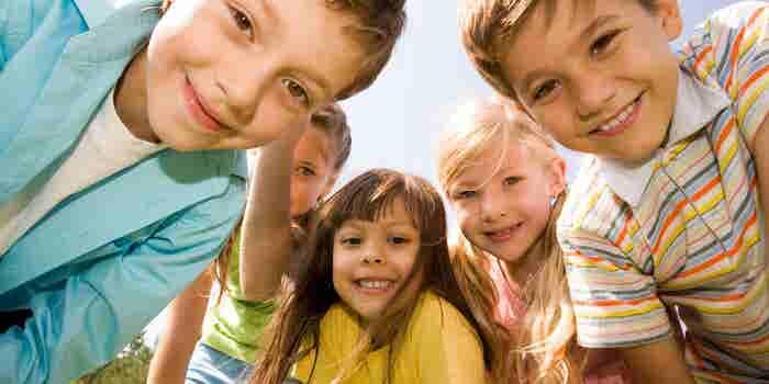 Los 7 valores que debes enseñar para tener hijos excepcionales