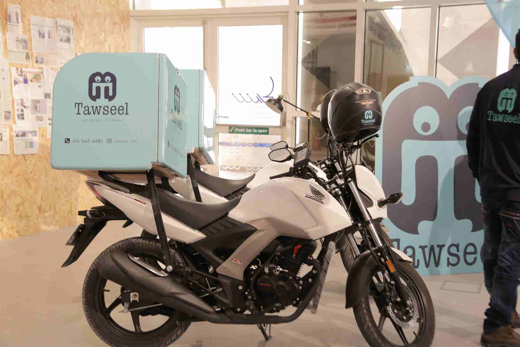 UAE's Fares Foundation Acquires Stake In Sharjah-Based Logistics Startup Tawseel