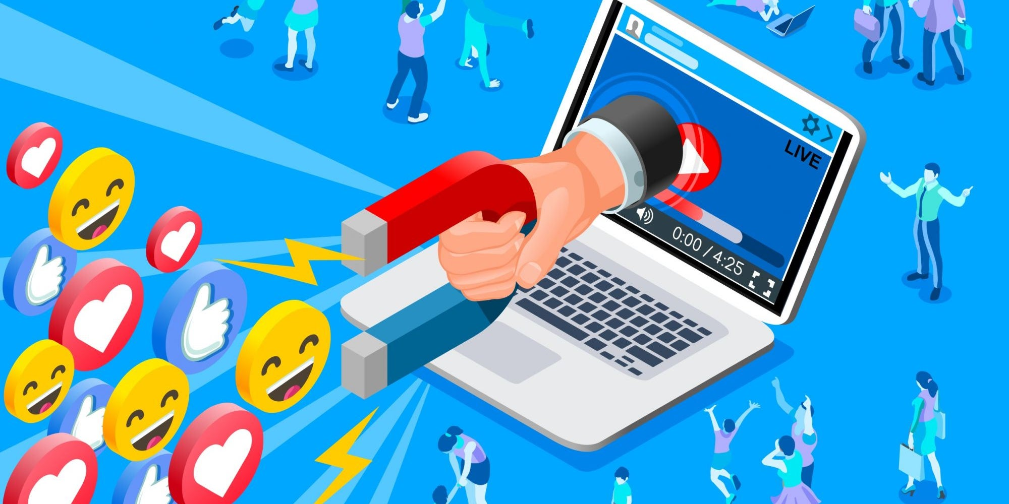 Besides Cheap Data, What is Driving Online Content Consumption in India?