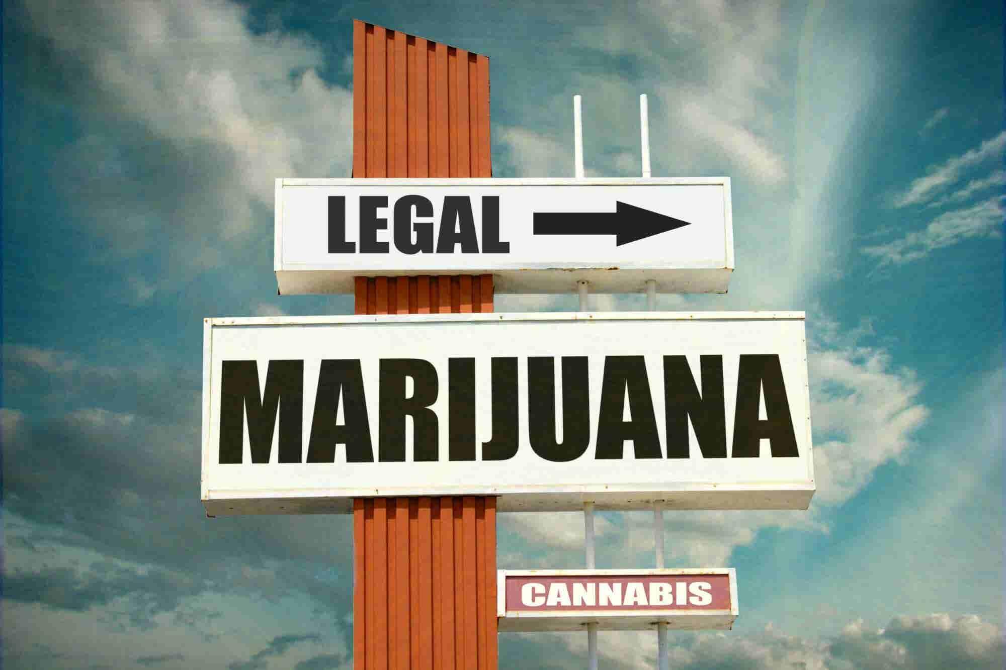 The No. 1 Hurdle Facing California Cannabis Entrepreneurs