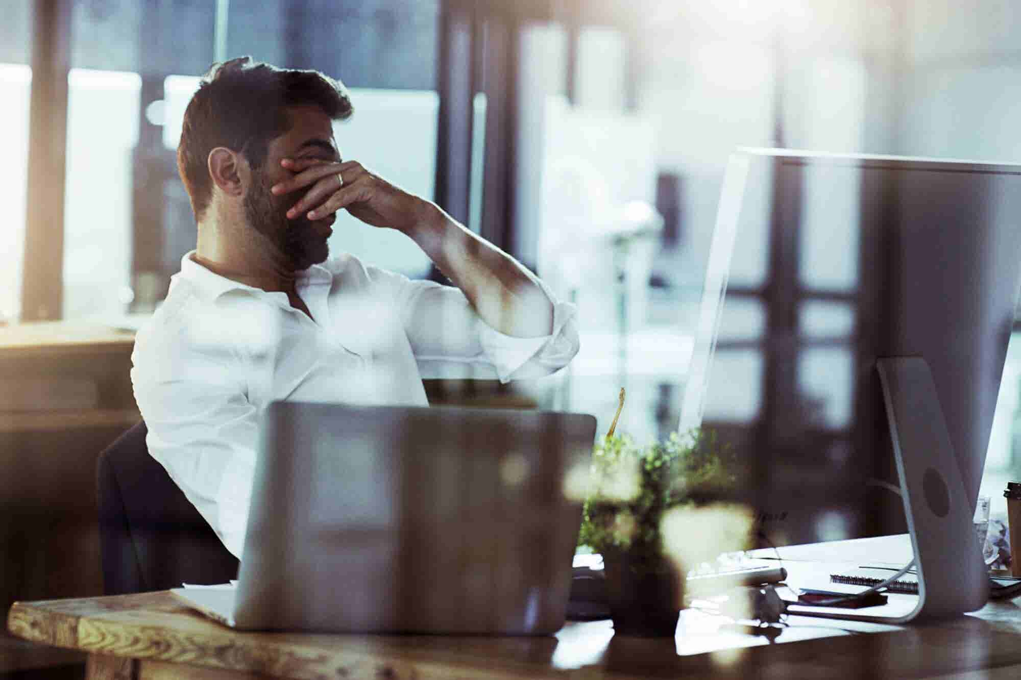 6 Ways Entrepreneurs Can Make Their Lives Easier and Avoid Burnout