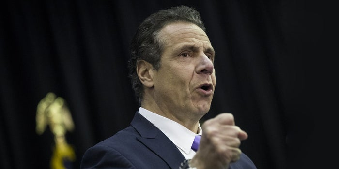 New York Officials Urge Banks to Work With Marijuana Industry