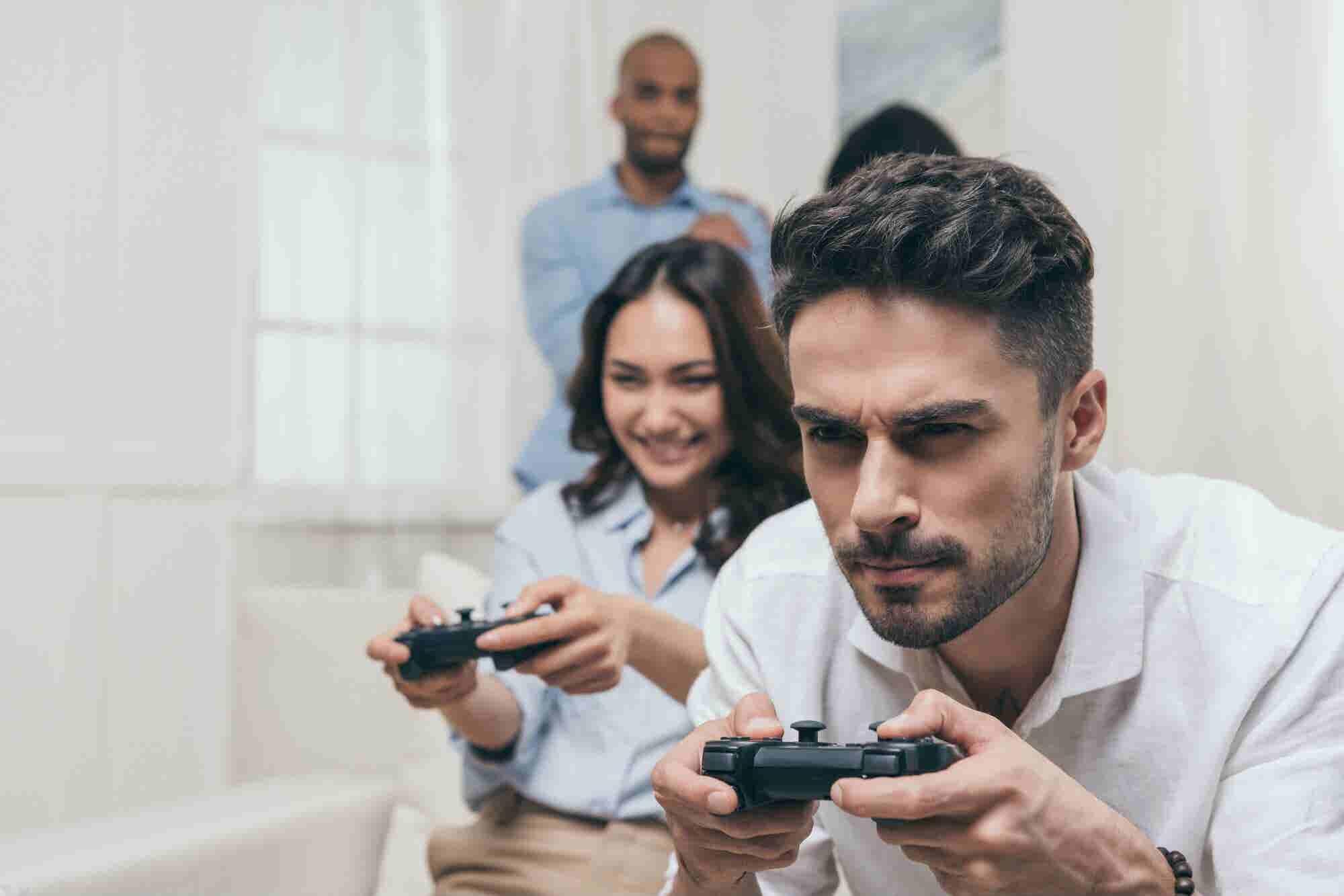 Claners, la apuesta que revoluciona la industria de los videojuegos en México