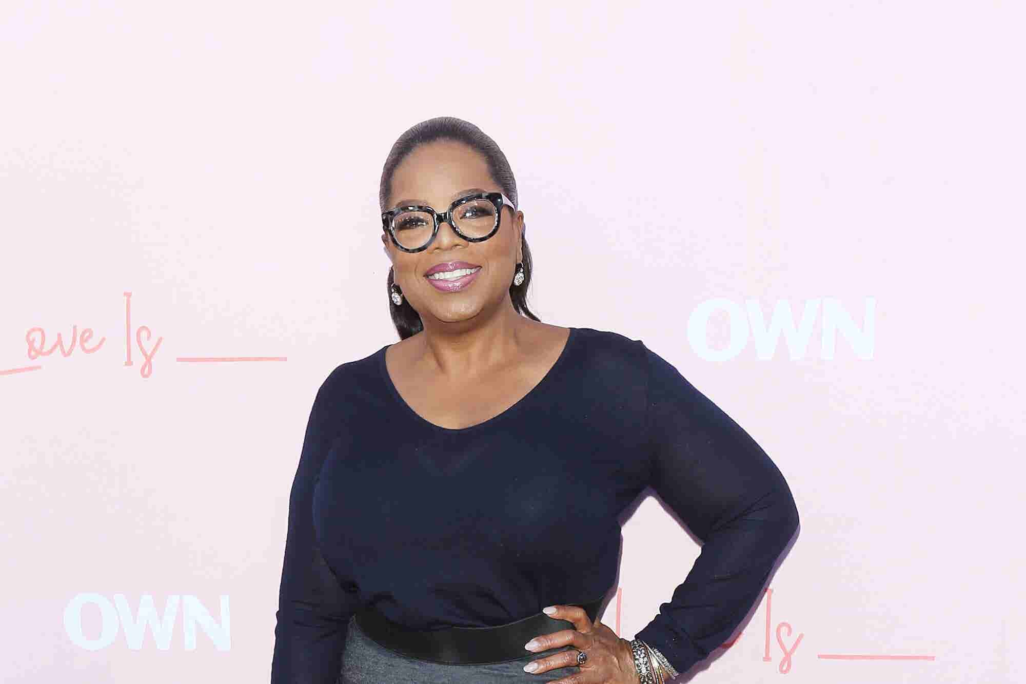 Lessons From the Rich and Famous: Manage Your Money Like Oprah to Avoid Going Into Debt Like Nicholas Cage