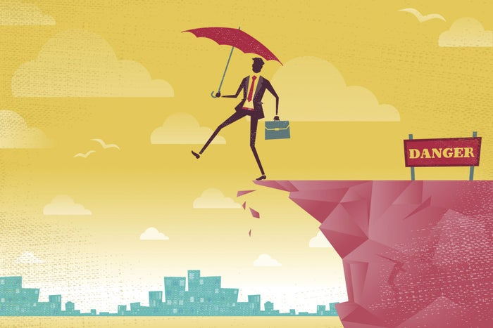 Successful Entrepreneurs Know the Difference Between Taking Chances and Taking Risks