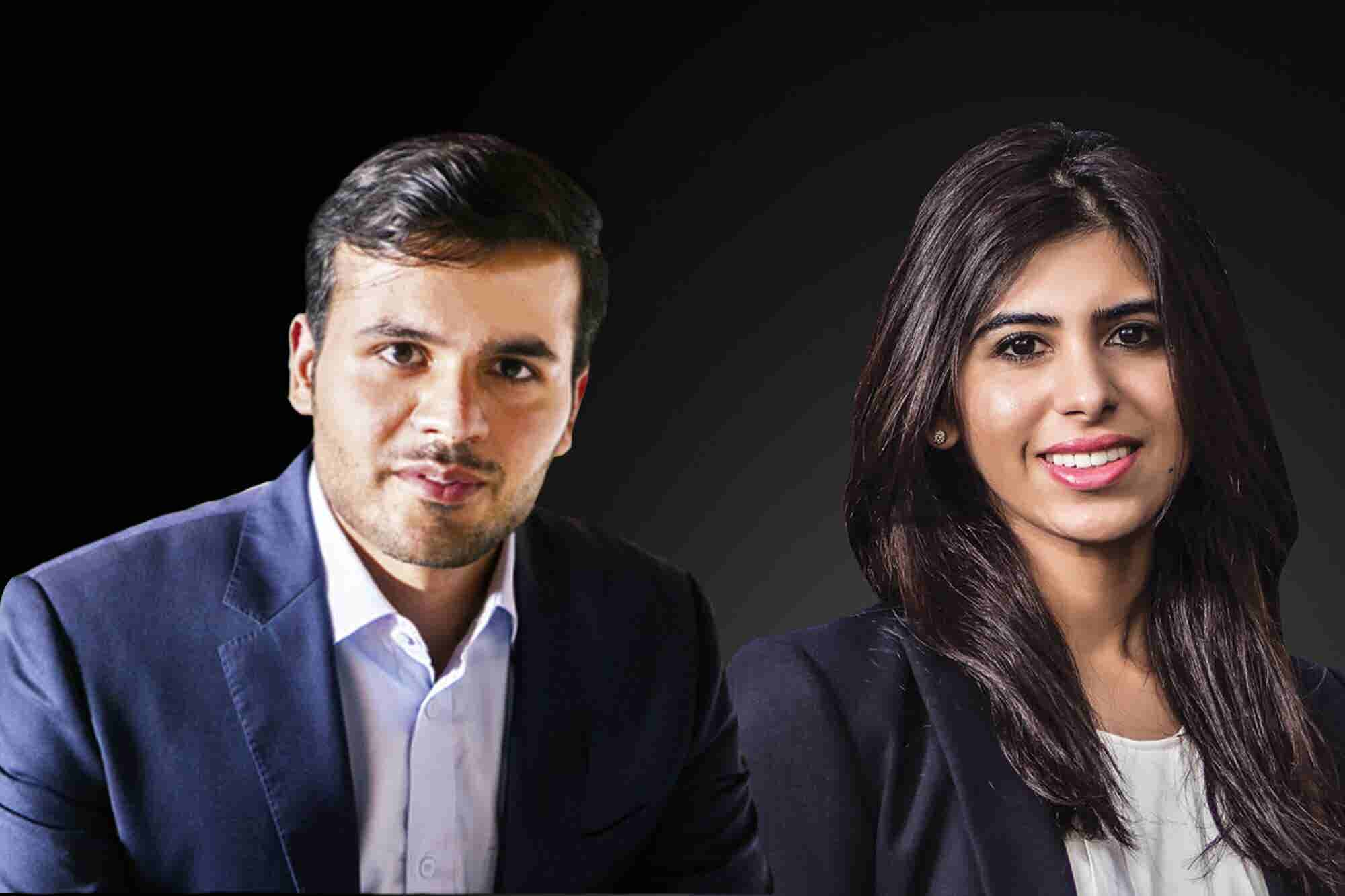 This Brother-Sister Duo are Mapping a Brighter Future for Their Legacy Run Business
