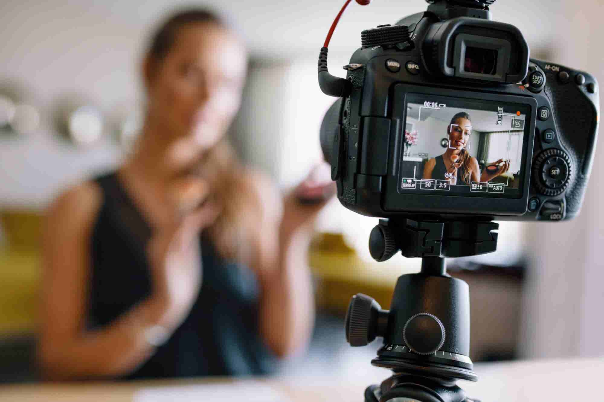 Why Women Dominate Influencer Marketing -- and Why It May Be the Right...