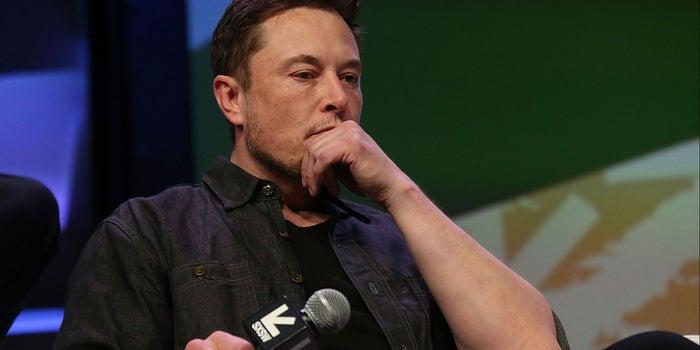 El unicornio 'con gases' que se volvió un dolor de cabeza para Elon Musk