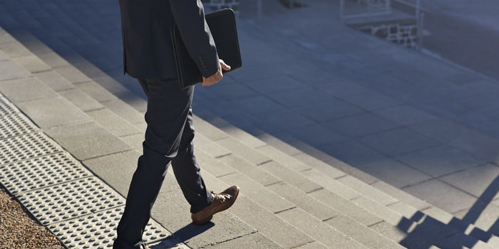 The Unexpected Benefits of Walking the Harder Path