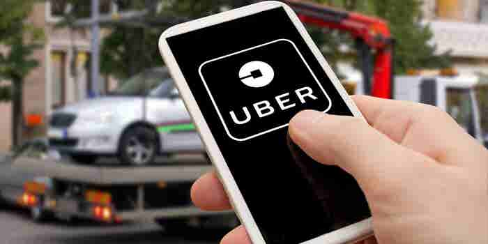 Uber colaborará con iniciativa contra la trata de personas en México