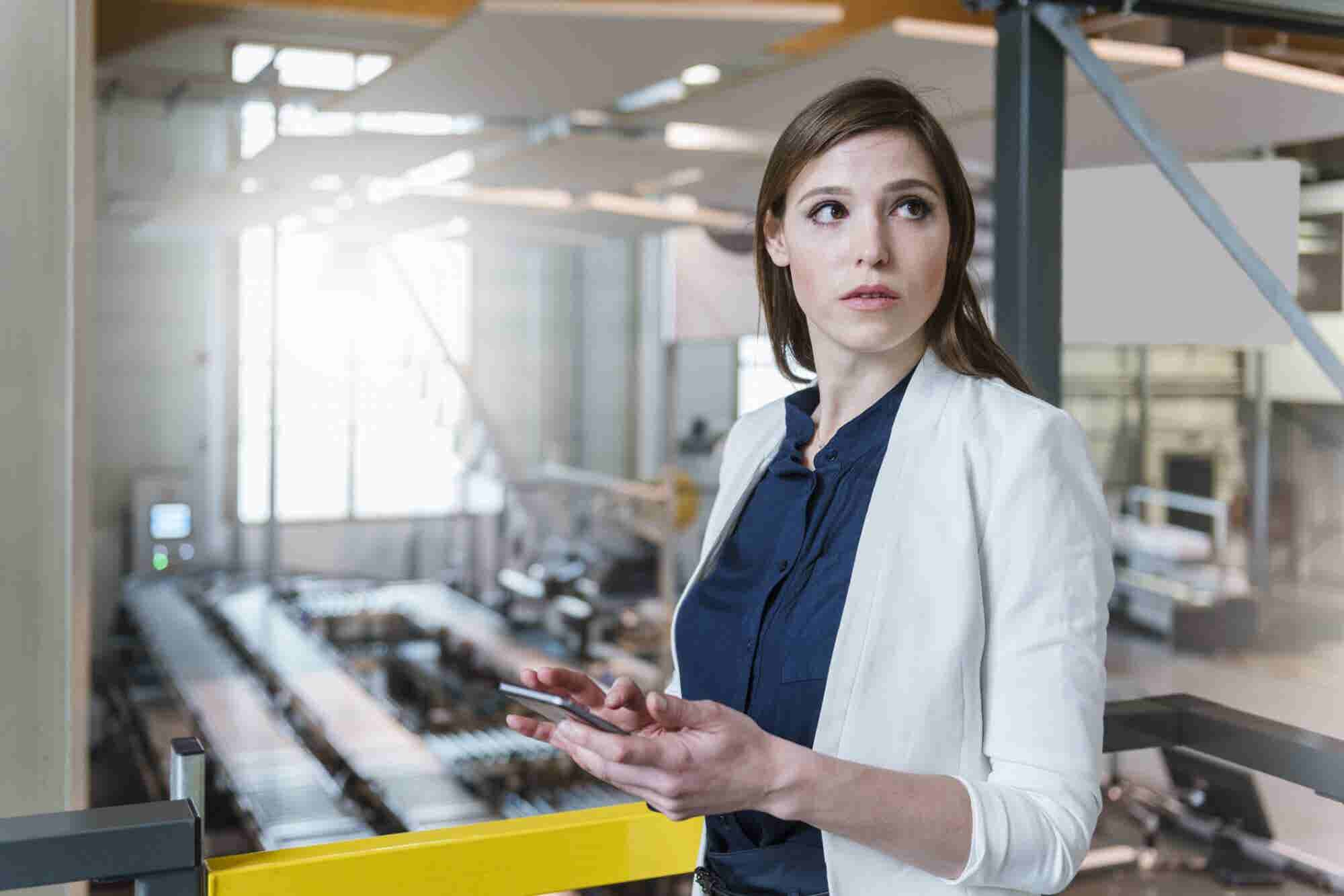 As a Woman Business Owner, You May Find It Hard to Confidently Take on the Role of CEO