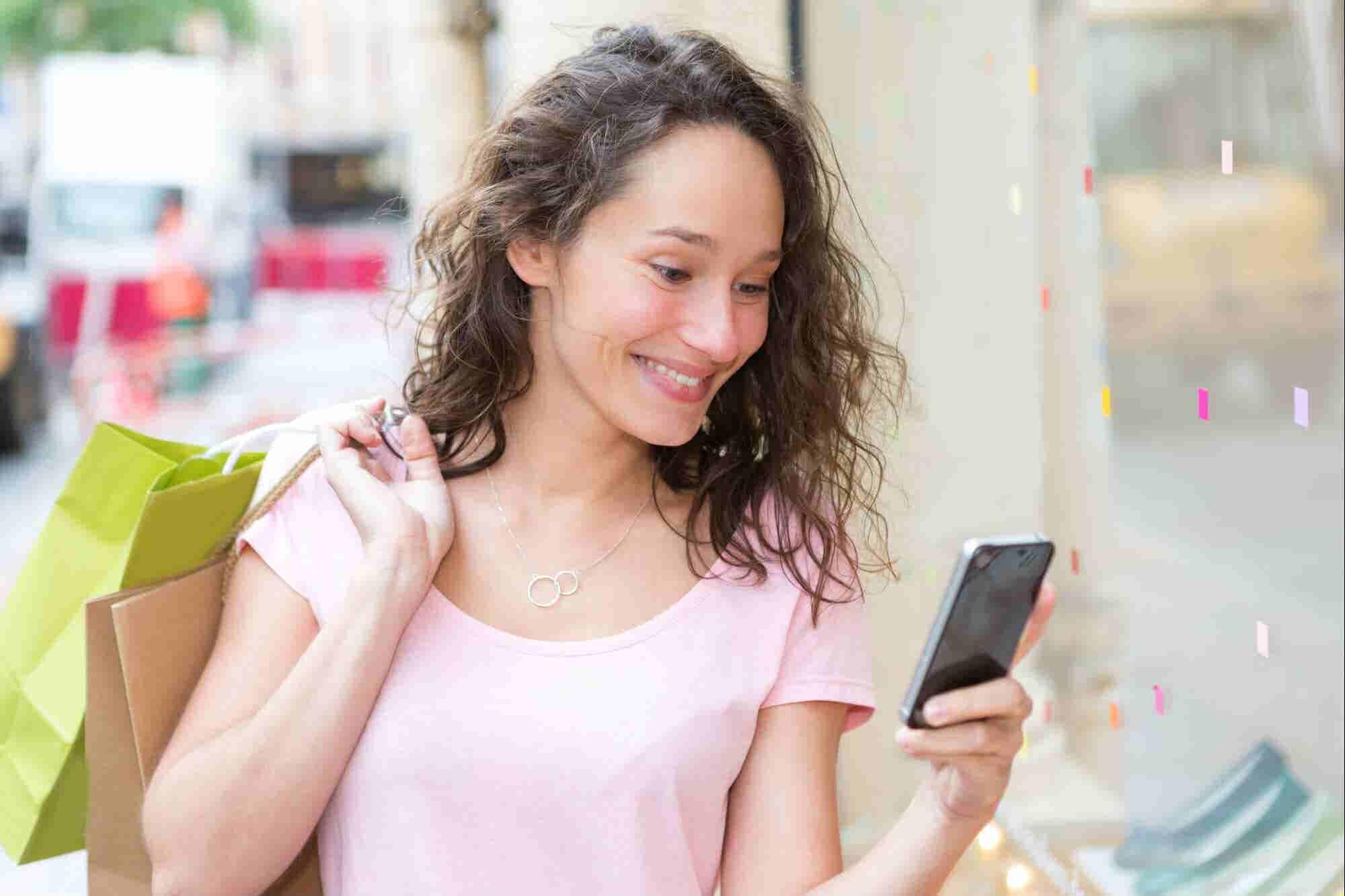 La app que convierte tus compras en ahorro para el retiro