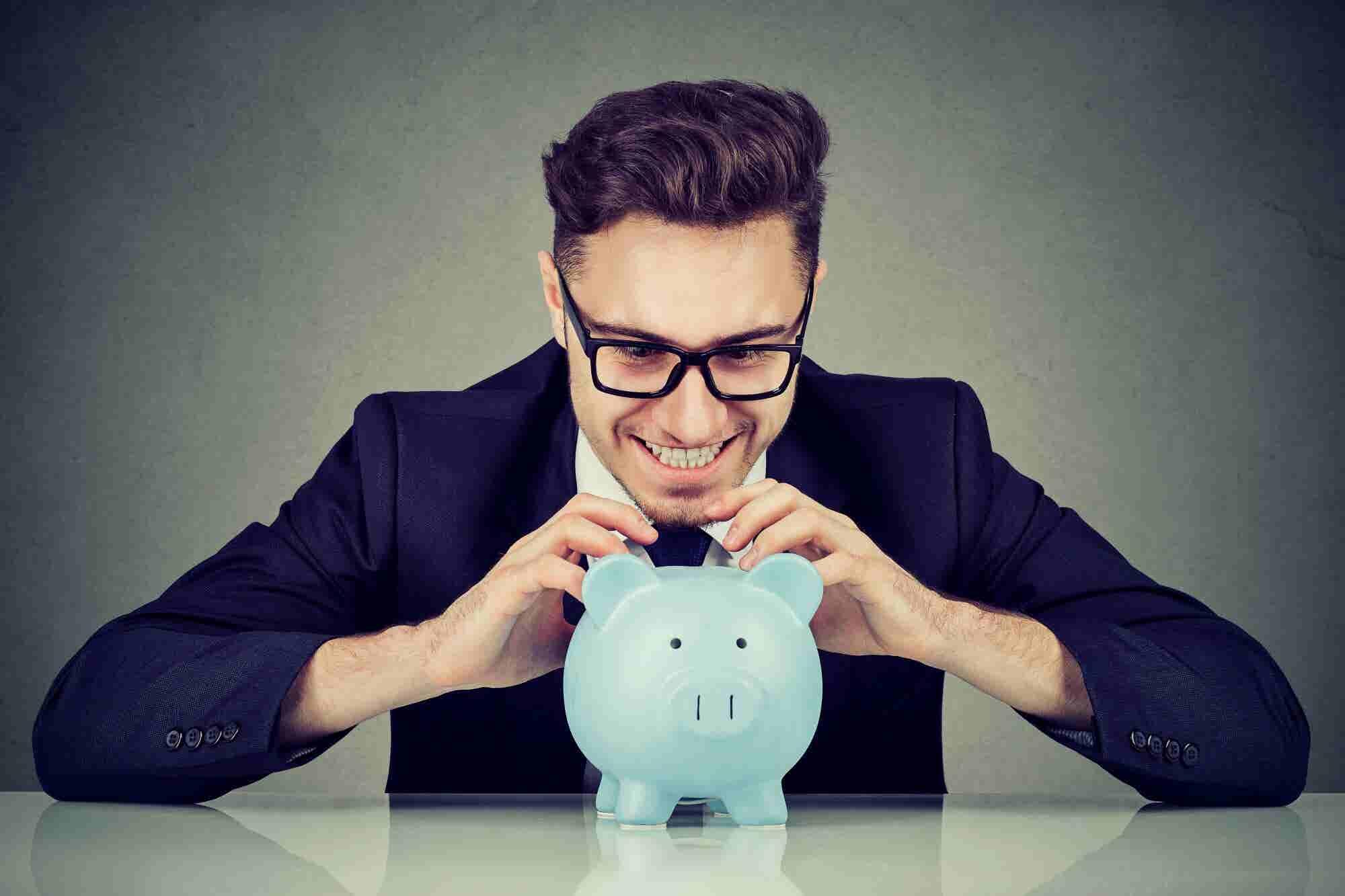 ¿El dinero es importante para todo?