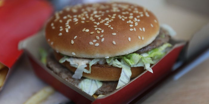 The Great Grandson of the Big Mac's Creator Becomes McDonald's First 4th-Generation Franchisee