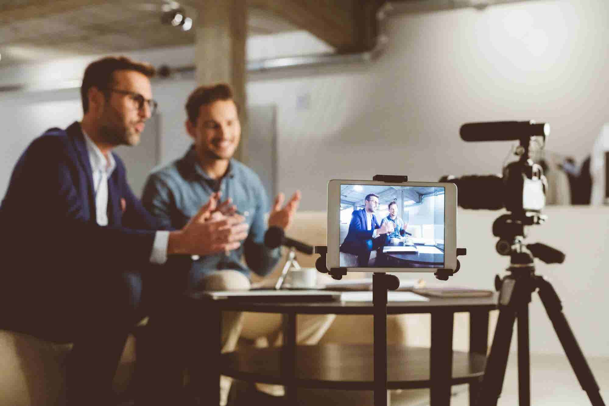 Tell Me a Story: 4 Ways That Video Can Create Brand Fanatics -- Maybe...