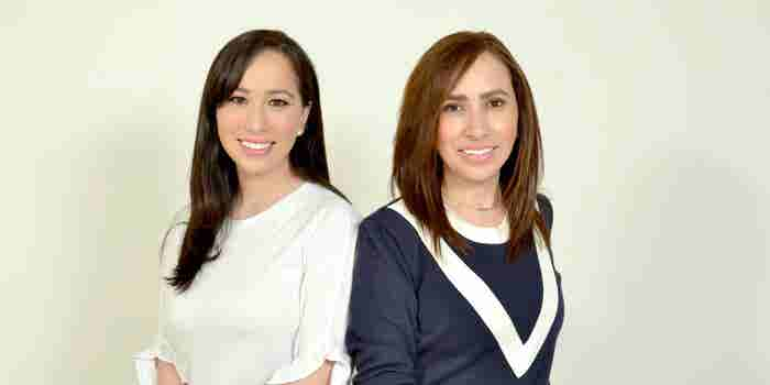 Las hermanas que encontraron en la cocina de su mamá un concepto de negocio