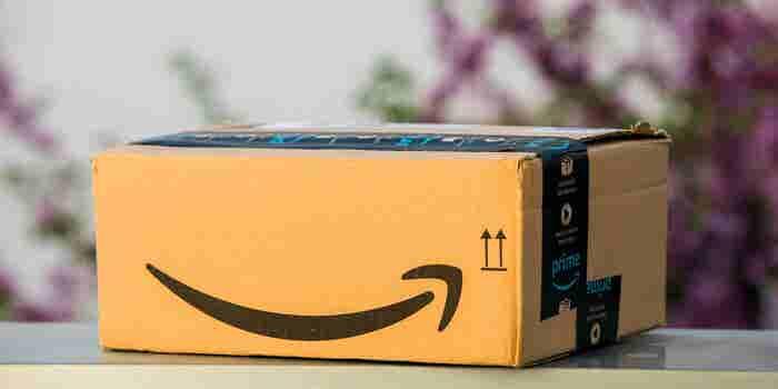 Foto revela que Amazon podría estar preparando nuevo proyecto