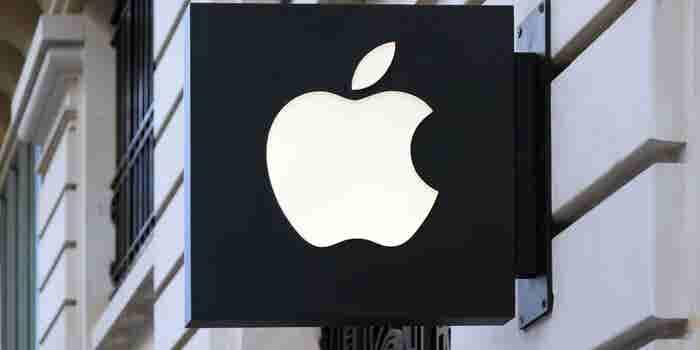 Apple está a punto de ser la primera empresa de un billón de dólares