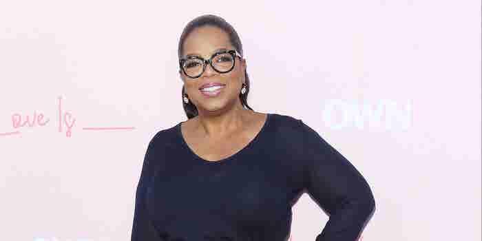 Lecciones de los ricos y famosos: administra tu dinero como Oprah para no quebrar como Nicolas Cage