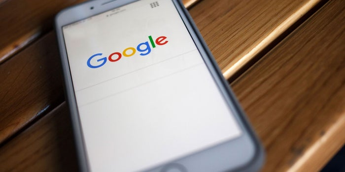 Google Reportedly Working on Censored Search for China