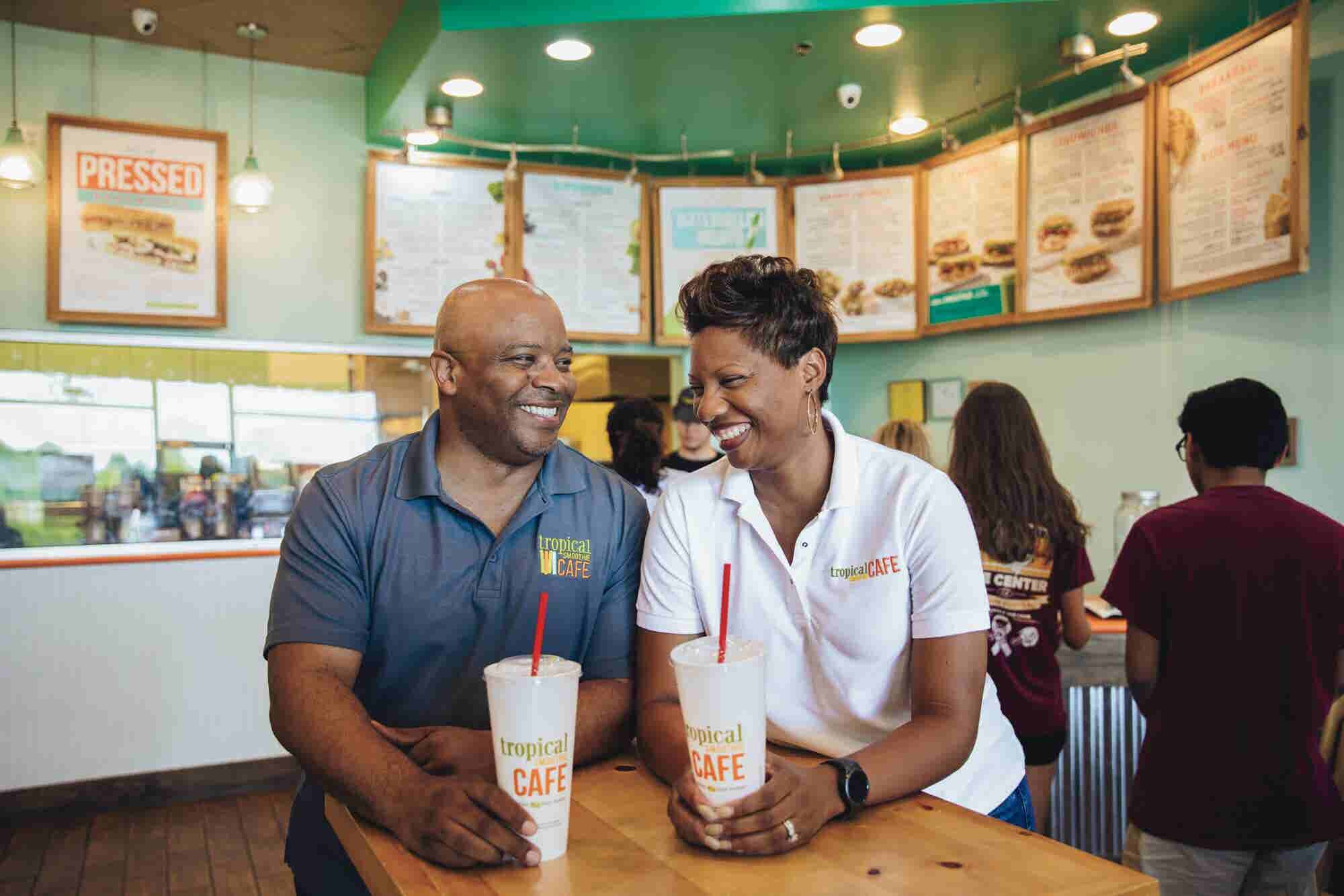 How These Franchisees Keep Their Young Workforce Motivated
