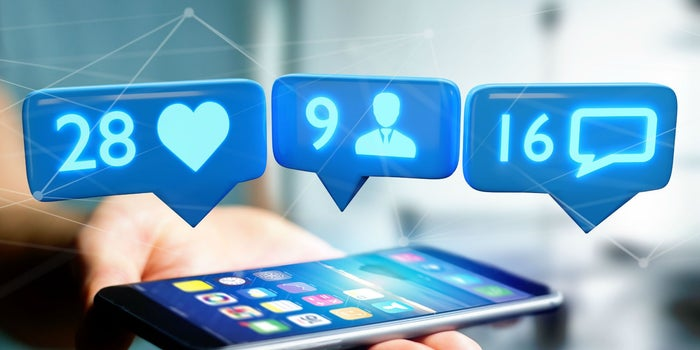 Instagram y Facebook lanzan herramientas para saber cuánto tiempo pasas en estas redes