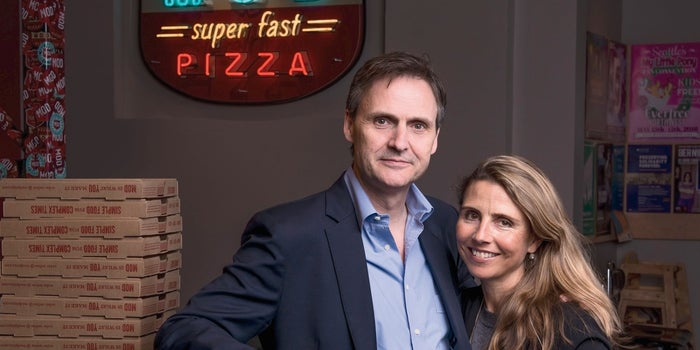 Why MOD Pizza Loves Hiring Ex-Cons