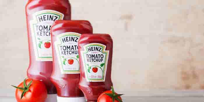 Kraft dice 'adiós plástico' en las botellas de Heinz