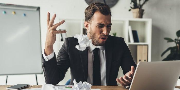 Podcast: Los 6 errores que todo emprendedor debe evitar