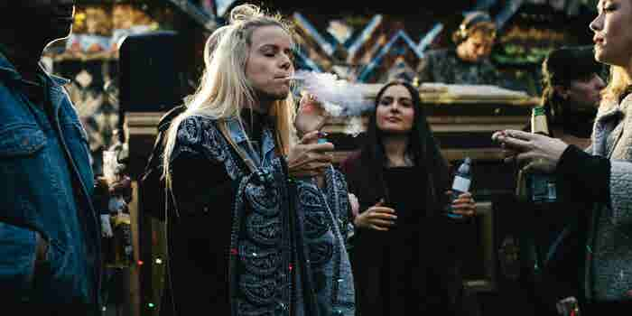 Female Cannabis Entrepreneurs Are Pioneers in Science, Finance and Fashion