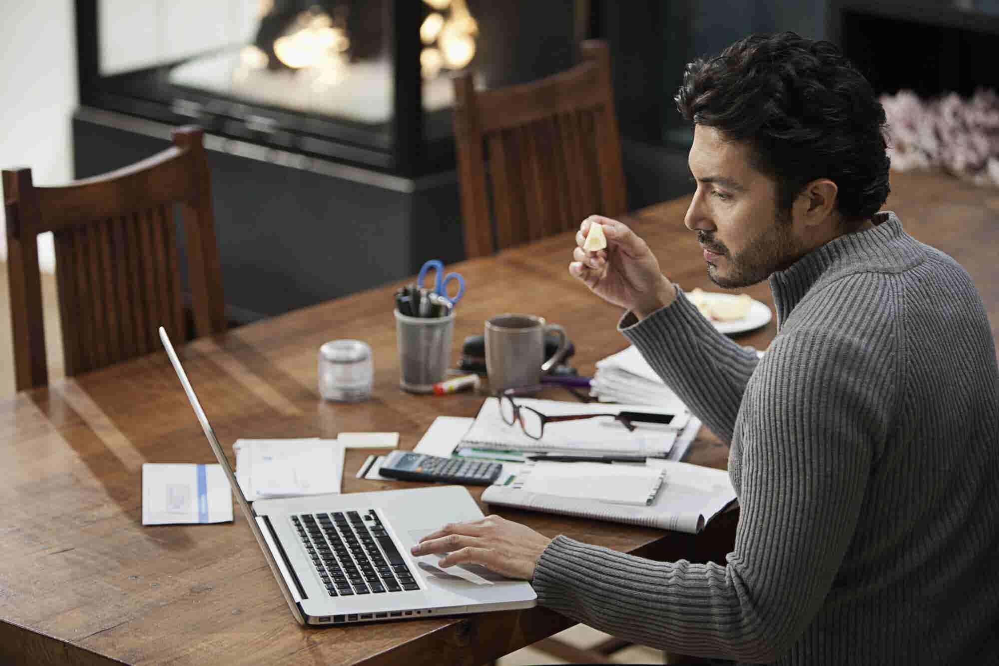 5 Hard-Earned Cash-Management Lessons for Entrepreneurs