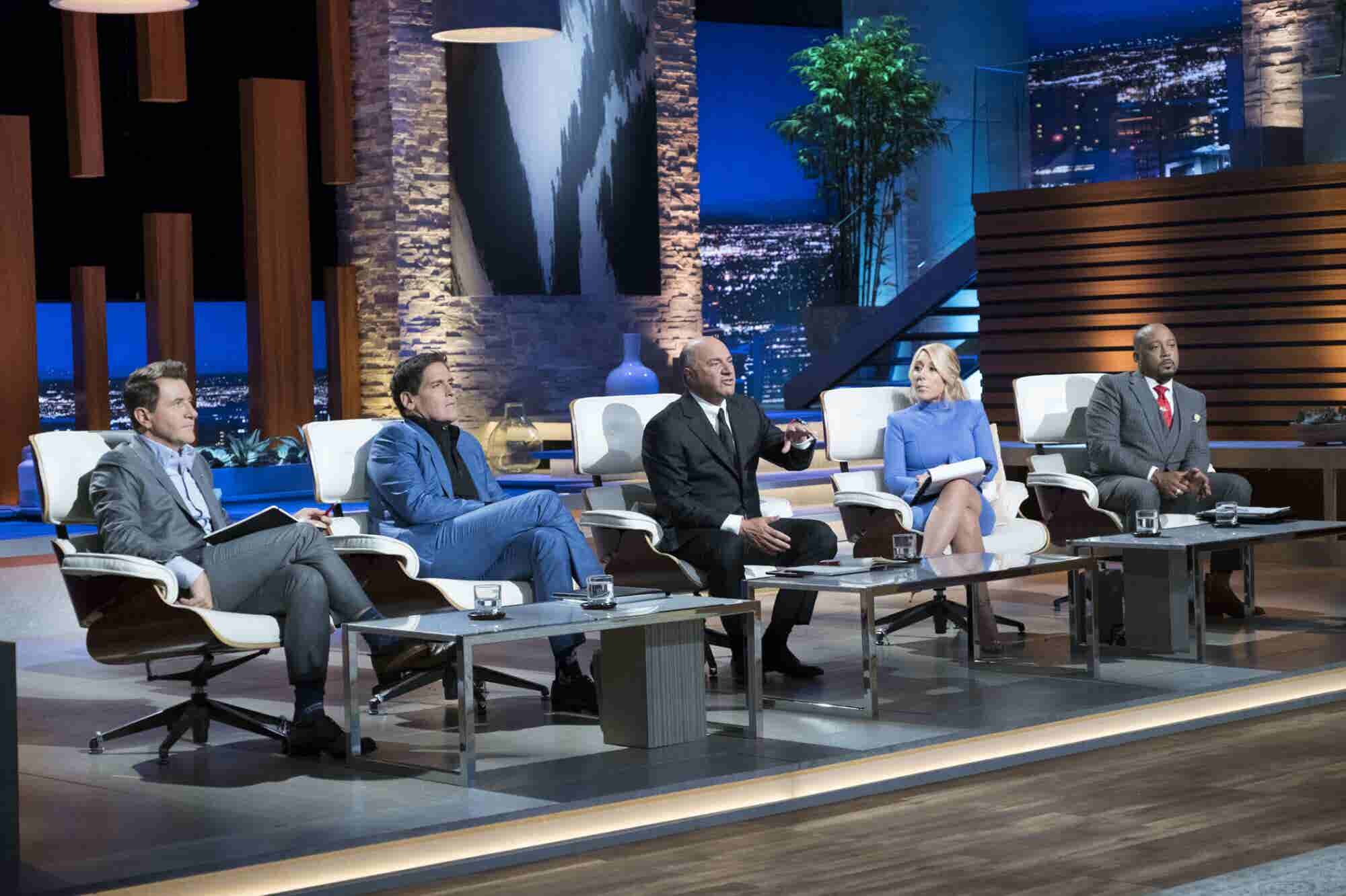 5 Ways to Get Your Business Featured on Reality TV