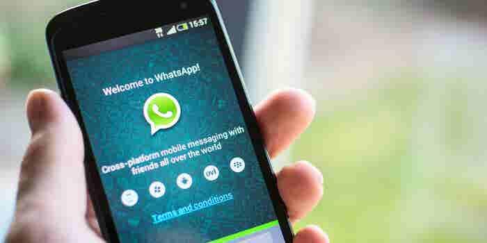 Estos son los usuarios que ahora deberán pagar por WhatsApp