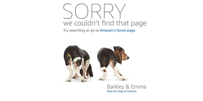 How Amazon, Chipotle and Macy's Have Potentially Lost Millions on Website Crashes