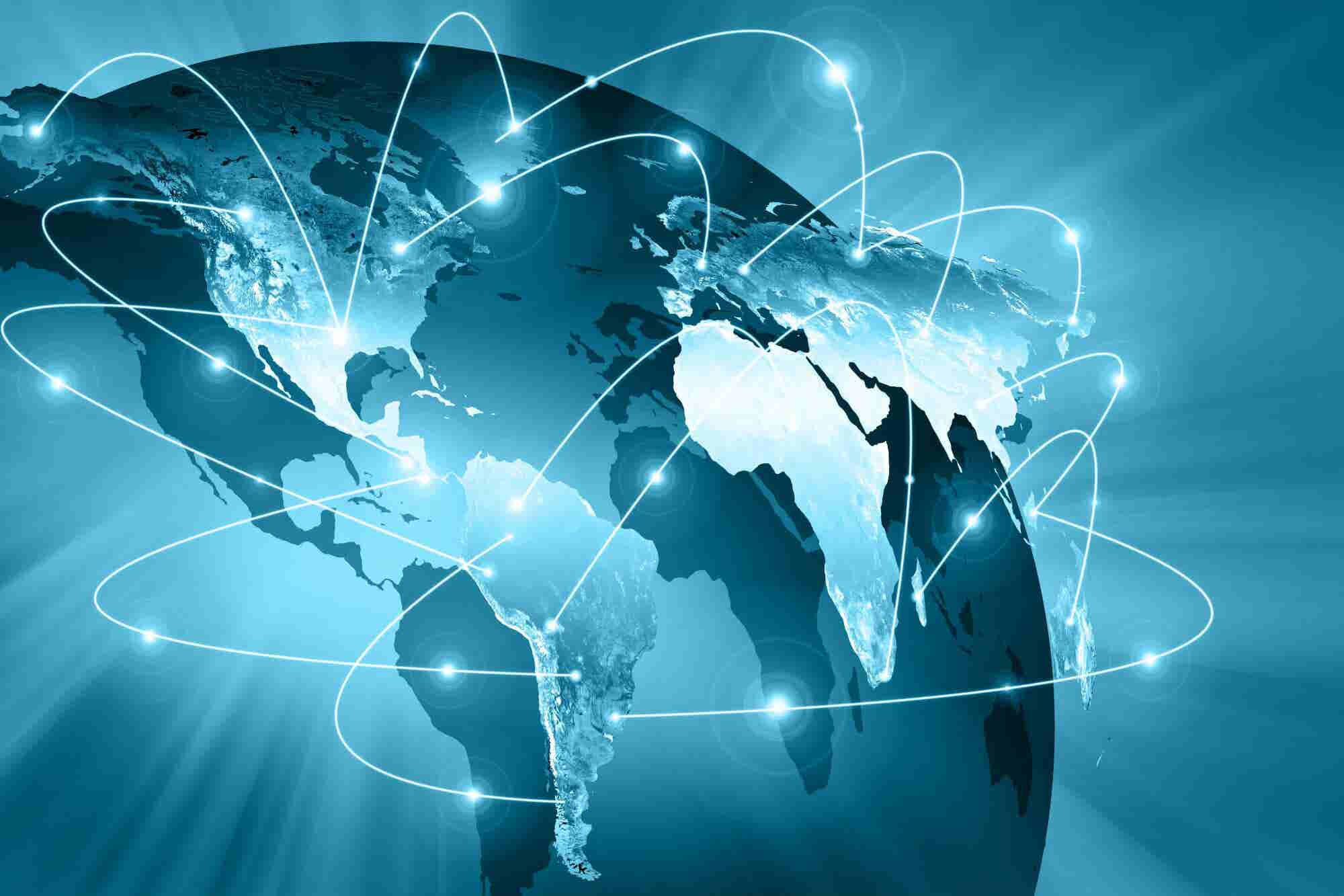 La startup de alto impacto que lleva tu producto a cualquier parte del mundo