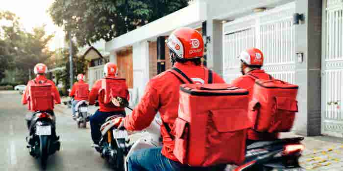Go-Jek Expands Presence In Southeast Asia With Go-Viet